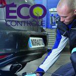 Norauto innove et lance la révision Eco-contrôle